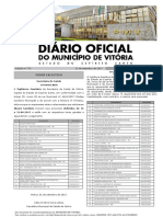 2017-1 Processo Seletivo Vitória