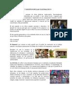 Arte y Deseño Popular Guatemalteco