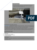 Using Ultrasonic Flow Meters with Flumes.docx