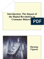 1. Introduction - The Impact of the Digital Revolution on Consumer Behavior