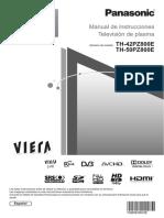 panasonic TH-42Pz800E.pdf