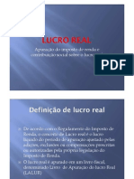 Lucro Real I