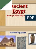 egypt powerpoint 2014