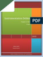Instrumentation Debter