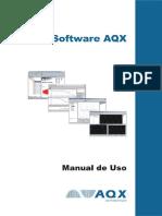 Software AQX Manual de Uso