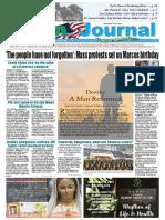 Asian Journal September 15, 2017 Edition