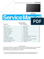 claudio service manual