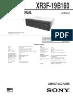 XR3F-19B160
