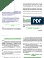 Credit Transactions - Digest EDITED