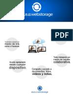 As Us Web Storage