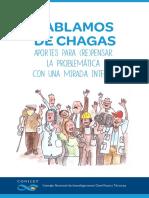 Hablamos de Chagas
