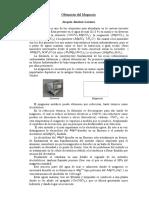 Obtención Del Magnesio Proceso Dow