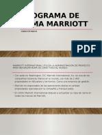 Programa de Cama Marriott