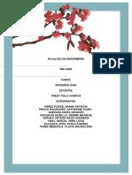 Guia 6 Eidemiologia