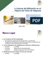 1.1 Licencias de Construccionruccion