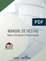 Manual de Gestao Rede Etec Brasil Profuncionario