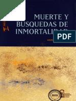 BENTUE, A. - Muerte y Busquedas de Inmortalidad - UCdeCh, 2002 (1)