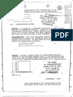Yugoslav COINTELPRO Files