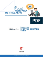 Manual Contabil Web