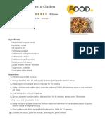 Loaded Baked Potato And Chicken Casserole Recipe - Food.pdf