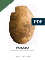 Potato a History of the Propitious Esculent