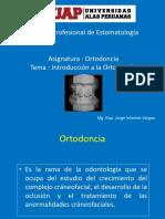 2-3 Semana Alas Peruanas - Crecimiento y Desarrollo