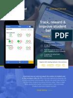 LiveSchool Product Brochure