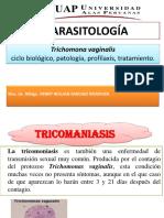 5 Semana Parasitologia