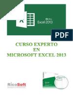 Unidad 01 - Introduccion. Elementos de Excel