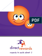Direct Rewards Brochure