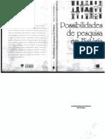 RODRIGUES, Rogério Rosa. Possibilidades de Pesquisa em História.pdf