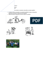 Características Negocios Inclusivos