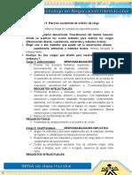 Evidencia 3 Eleccion Sustentada de Anaílisis de Cargo[1]