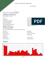 Tabela Dosimetrica Sonus Inflex