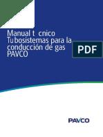 31618144 Guia Instalacion de Las Tuberias de Polietileno y Accesorios Para Gas
