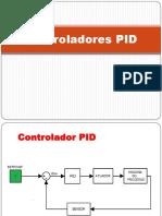 Controlador PID