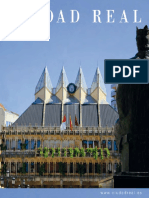 Guia Turismo Ciudad Real 2015
