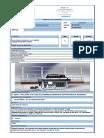 Orc 015-17 - Ita Glass - 9R Informaçoes Tecnicas LAPIDADORA