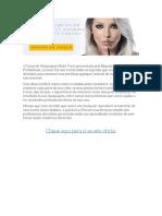 Curso de Maquiagem Make Total Apresentado Pela Blogueira Luciane Ferraes