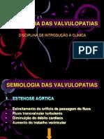 Valvulopatias 12 Out