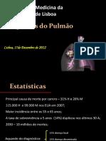 Cancro Pulmão
