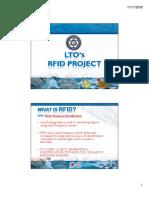 Stradcom Philippines RFID Project FAQ