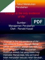 Perubahan  Renald Khasal3