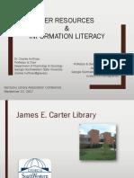 OER & Info Lit LibGuide