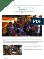 Conheça Os Melhores Lugares Para Ouvir Jazz Em Curitiba _ Música _ Gazeta Do Povo