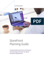 StoreFront Planning Guide (1)