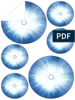 Phosphex Burst Templates A4