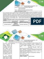 Guía de Actividades y Rúbrica de Evaluación - Fase 1 - Explicar Los Principios Generales Del SINA.