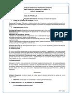 GFPI-F-019_Formato_Guia_de_Aprendizaje Identificar Los Requerimientos Para El Ppto