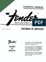 Bassman 50 (1972)
